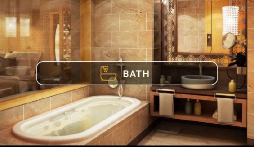 Basic Bathtub Types And Differences