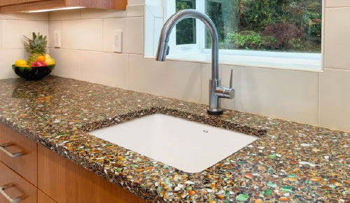 Little-known Kitchen Countertop Types Revealed