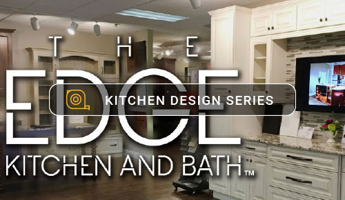 Get Inspired at The Edge Kitchen and Bath Showroom