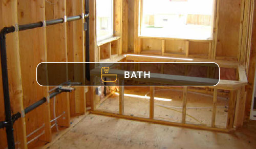 Bathroom Remodeling Tips That Will Save You Money, Energy, Time And Aggravation