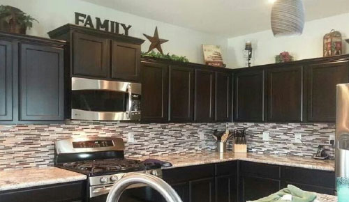 Decorating your Kitchen, Home Improvement, Builder Supply ...