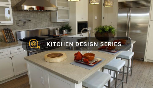 Quick Keys To A Transitional Kitchen