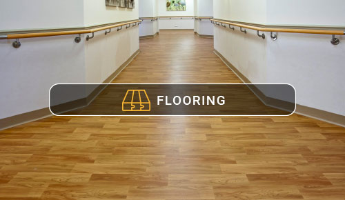 Ceramic Tile vs. Real Wood Flooring