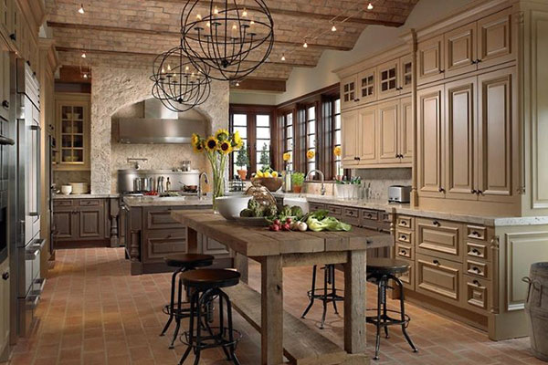 Rustic Kitchens Country Kitchens Updated Kitchens Kitchen