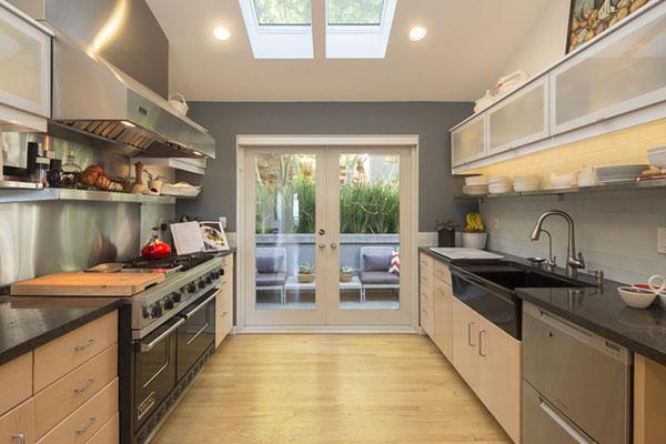 Galley Kitchen Kitchen Design Kitchen Style Update Your Kitchen The Edge Kitchen And Bath