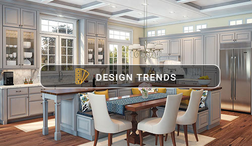 Top 5 Favorite Design Trends for 2019!